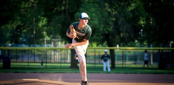 Registration for Junior/Senior Baseball is now open