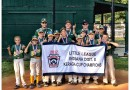 Zionsville A's Win Keraga Cup Tournament