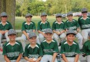 9U Green Showcase recap for June 10, 2012 – season concludes with 5 game win streak