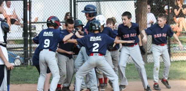 50/70 Baseball division offers higher skill and competitive option