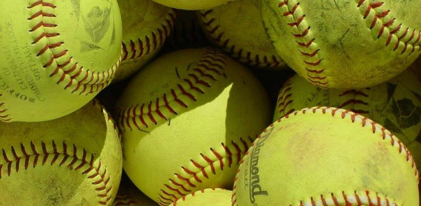 Softball tournament results for Wednesday June 20