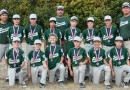 11U Green All-Stars Finish as District 8 Runner Up