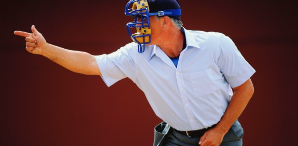 Umpire training clinics announced