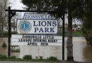 Little League Activities at Lions' Park Postponed Indefinitely