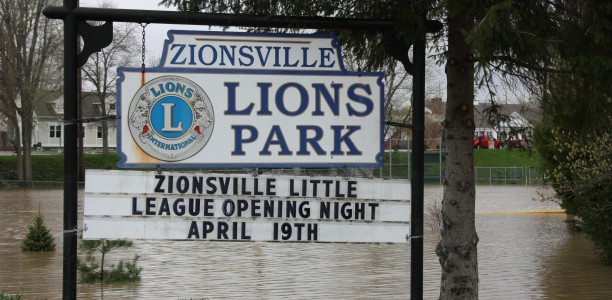 Little League Activities at Lions' Park Postponed Indefinitely