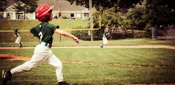 ZLL collecting old photographs of Zionsville Little League