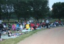 60th Anniversary/Movie Night a great success