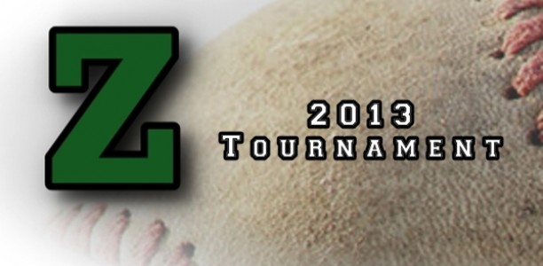 Follow the 2013 Rec Tournament