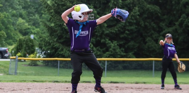 2015 Softball Update
