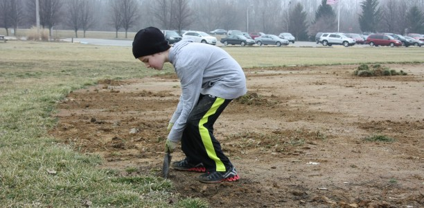 First Field Maintenance Day Scheduled for Saturday March 8