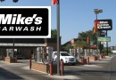 Mike's Car Wash Fundraiser supports Lions' Park improvements