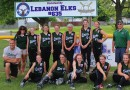 Majors Softball Team headed to Indiana State Championship