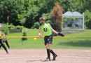 Rec softball evaluation schedule – kid-pitch divisions