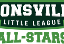 Congratulations to the 2017 ZLL All-Star Teams