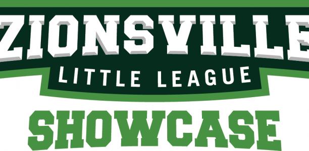 2017 Showcase Baseball Tryouts