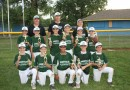 10U All-Stars win Fall Creek Tournament