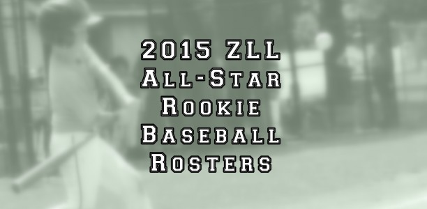 Rookie Level All-Star Roster Announcement