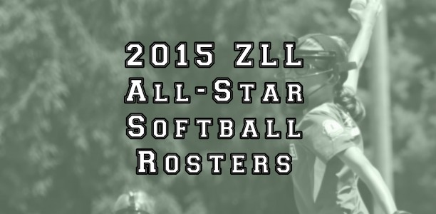 2015 All-Star Softball Rosters Announced