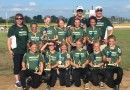 10U All-Star Softball Claims New Pal Shootout Title