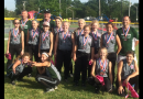 Majors Softball Finishes as Runner Up at State