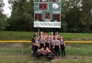 Majors Softball Wins District 8 Championship
