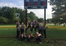 Majors Softball Advances to State Tournament
