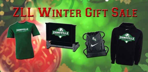 ZLL Spirit Items Make Great Holiday Gifts – Order Now!