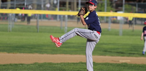 Player Pitch Baseball Evaluation Schedule