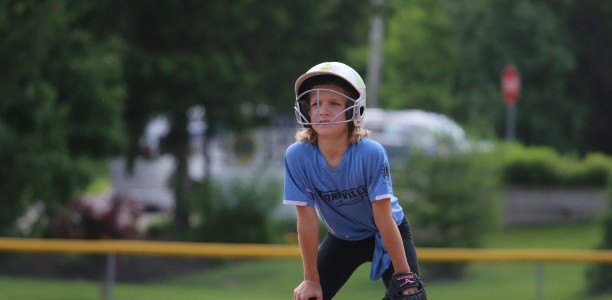 2016 Rookie Softball Evaluations Schedule