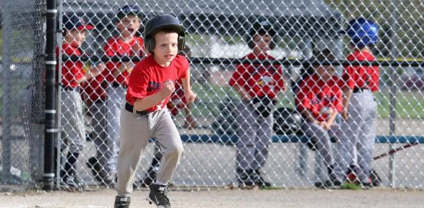 Register for Spring Baseball Development Camps