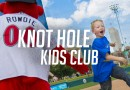 Join the Indianapolis Indians Knot Hole Kids Club through ZLL