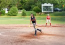 Softball teams advance towards rec tournament championships