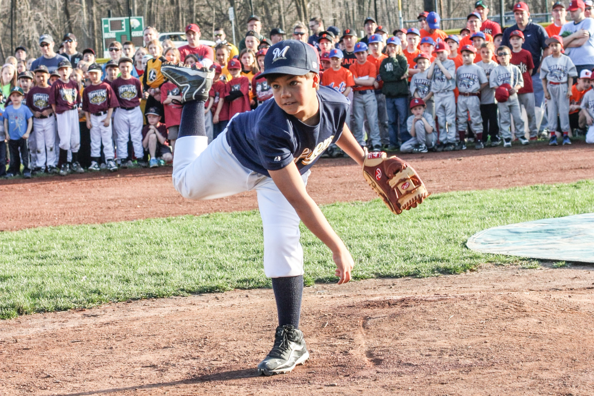 Brewers Reach Keraga Cup Championship Game Red Sox Fall In