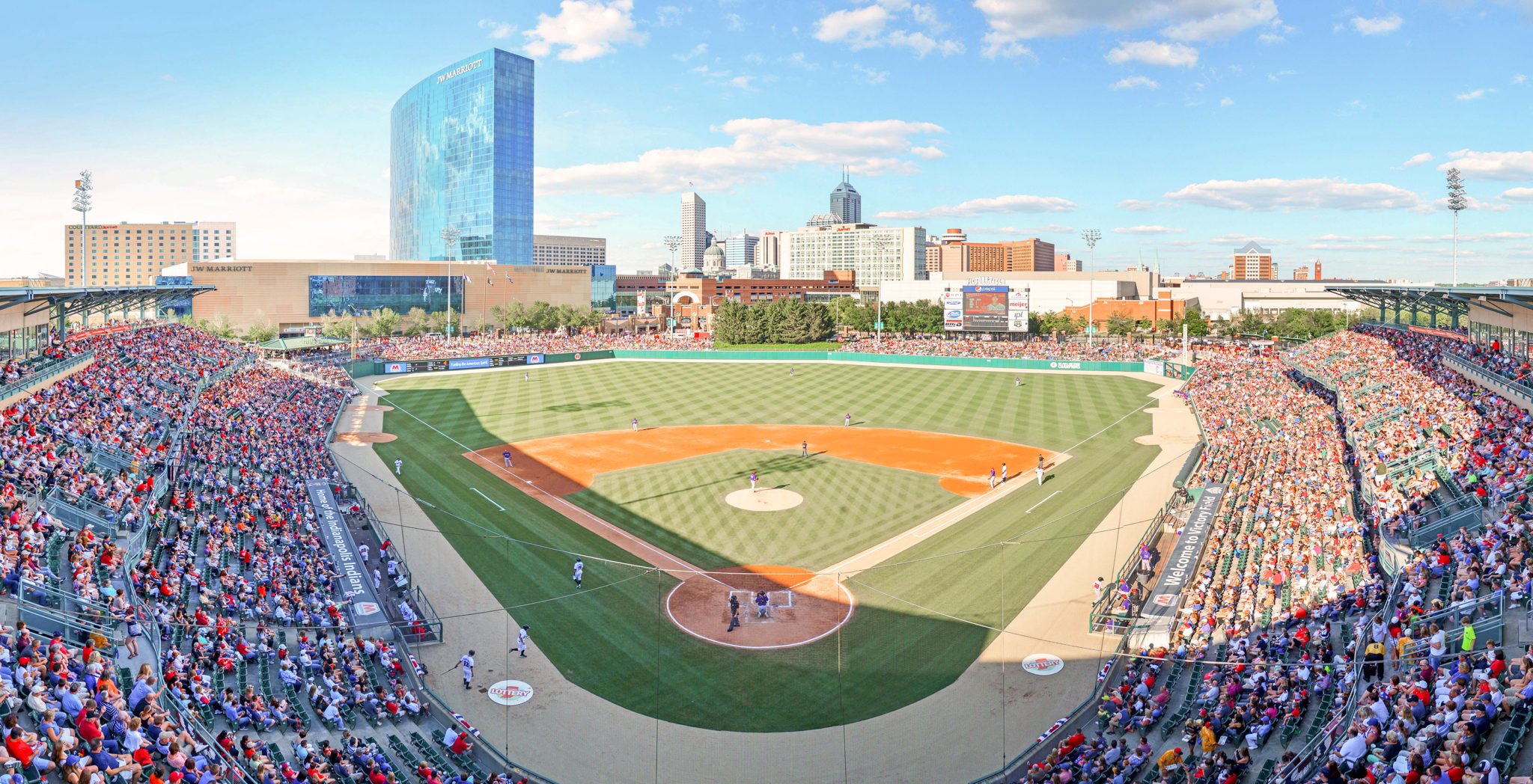 Durham bulls at indianapolis indians june 29