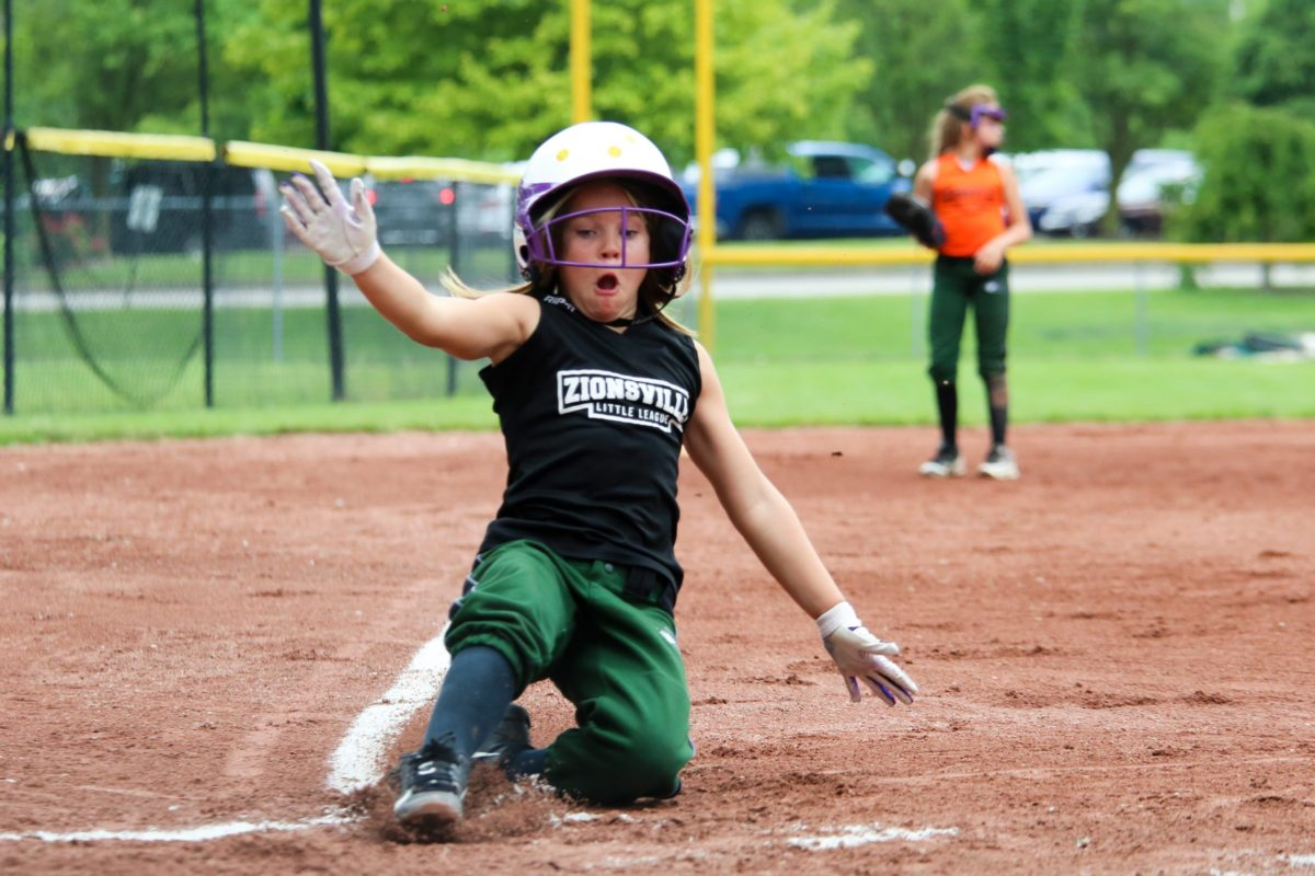 Register Now For The Spring 2020 Rec Baseball And Softball Season Zionsville Little League